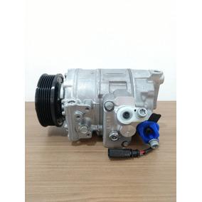 Compressor Ar Condicionado Amarok 2010-2012 Original Vw