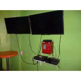 Xbox 360, Timers , Televisiones Para Negocio.