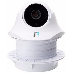 Unifi Vídeo Câmera Dome Uvc-dome G2 Ubiquiti 720p + Poe
