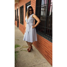 Vestido Micca Vintage Ss2017
