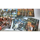 Lote 6 Dvds Banda Calypso 44567 Frete Grátis