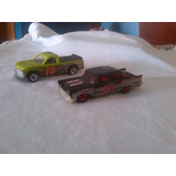 Carros Hot Weels Usados En Pareja (04145038216)