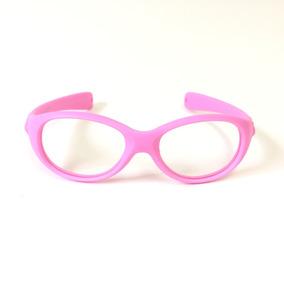 51cc3248cea5a Oculos Sem Grau Infantil Rosa De - Óculos no Mercado Livre Brasil
