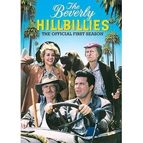 The Beverly Hillbillies Los Beverli Ricos Te 1 Cp Lat Y Subt