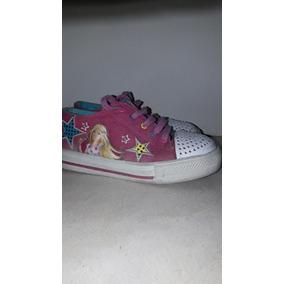e40c65d13428d Zapatillas Blancas Con Estrellas Para Mujer - Ropa y Accesorios ...