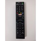 Controle Remoto Tv Sony Bravia 43 Led Kd-43x830xc