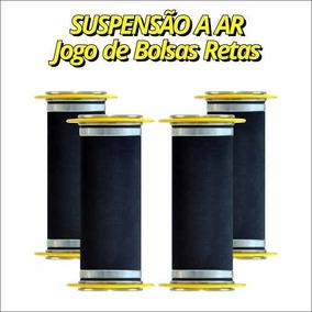 Jogo De Bolsa Reta 8mm E 10mm - Fiesta Novo 2009