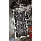 Motor Cigueñal Maxima Altima Quest Murano V6 3.5 Por Partes