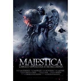 8dio - Majestica | Pc - Mac | - Kontatk