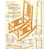 Kit 8200 Proyectos Carpinteria Completo Detallado