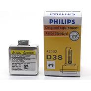 Lampara Xenon Philips D3s 35w 42v Precio X Unidad Original