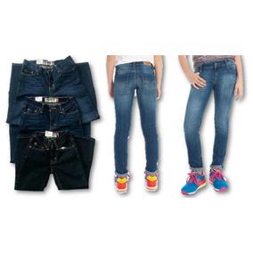 Jeans Levi´s De Niña (envio Gratis)