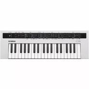 Teclado Sintetizador Yamaha Reface Cs C/ Fonte E Cabo Midi