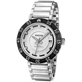 Relógio Magnum Ma 32550q