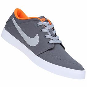 Nike Suketo Low Cnvs Zapatillas Urbanas 603738-022