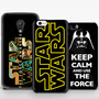 Carcasas De Star Wars - Kustomit - Envío Gratis A Todo Perú