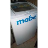 Lavadora Automatica Mabe 14 Kilos