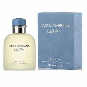 dolce y gabbana perfume