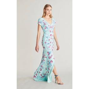Vestido China By Antolin Natalia Antolín