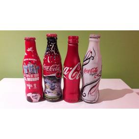 Coca Cola Colección Base 1 Peso!!!!