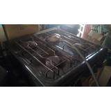 Cocina De Gas De 4 Hornillas