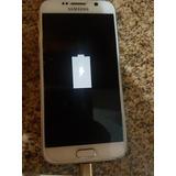 Samsung Galaxy S6 - 32 Gb - Branco - Gsm4