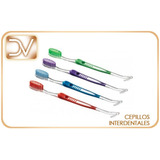 Cepillo Interdental Dual Ortodoncia No Es Cpillo Convncional