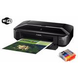 Impresora Tinta Color Canon Pixma Ix-6810 / A3+ Cart Recarg.