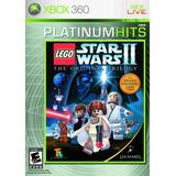 Lego Star Wars Ii La Trilogía Original - Xbox 360