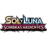 Sobres Sombras Ardientes/burning Shadows Pokemon Tcg Online