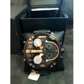 903b2799499 Relogio Diesel Dz7312 Mr Daddy 2.0 Original - Relógios De Pulso no ...