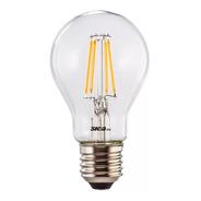 Lámpara Led 4w Sica Vintage Filamentos Blanco Cálido 911340