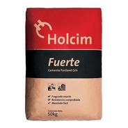 Cemento Holcim X 50 Kg Servicersa