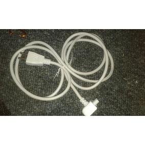 Cable De Alimentación Eléctrica Para Cargador Magsafe Mac