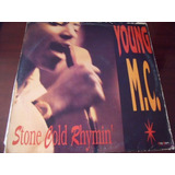 Lp Young M.c., Stone Cold Rhymin