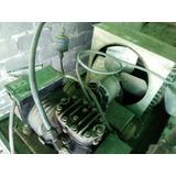 Unidad Refrigeracion Copelametic 1hp Con Difusor Cava Cuarto