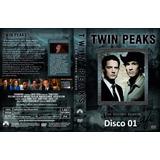 Twin Peaks As 3 Temporadas Com Frete Grátis