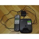 Telefono Inalambrico Siemens Gigaset A400. Perfecto Estado