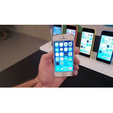 Celular Apple Iphone 5s 16 Gb Nuevo 12 Meses Garantia Vegas