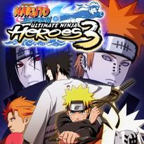 Naruto Play2 Kit 4games