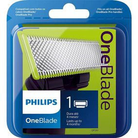 Lâmina One Blade Philips