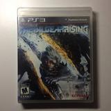 Metal Gear Rising: Revengeance Ps3 Nuevo Sellado