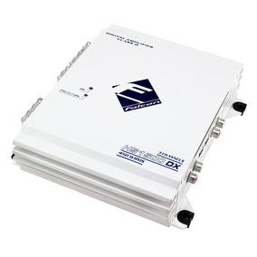 Módulo Amplificador Hs 1500dx 450wrms 3 Canais Falcon