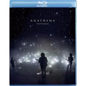 Blu-ray Anathema - Universal -2013