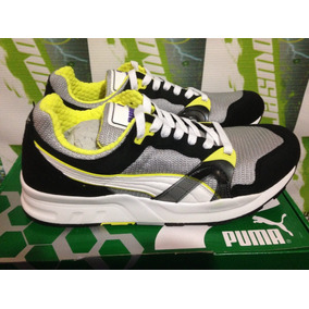 Tenis Casuales Puma 100% Originales Trinomic Xt 1 Plus
