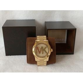 6898e5e7056 Relogio Invoice Sport Sr626w Michael Kors - Relógios De Pulso no ...