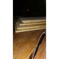 Placa Terciado Fenolico 8mm 1,22 X 2,44