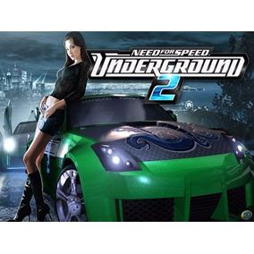 Need For Speed Underground 2 (corrida)