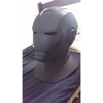 Capacete Homem De Ferro Cosplay (iron Man)