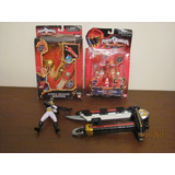 Juguete Sword Red Mask Green Ninja Power Ranger X Encargue